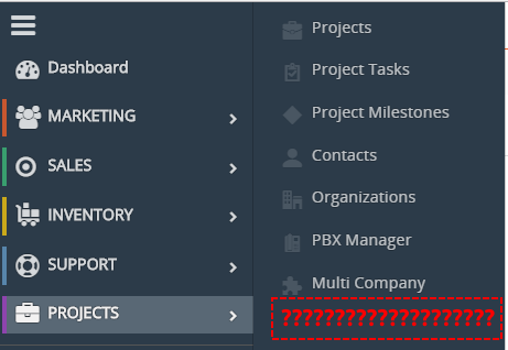 missing pdfmaker files