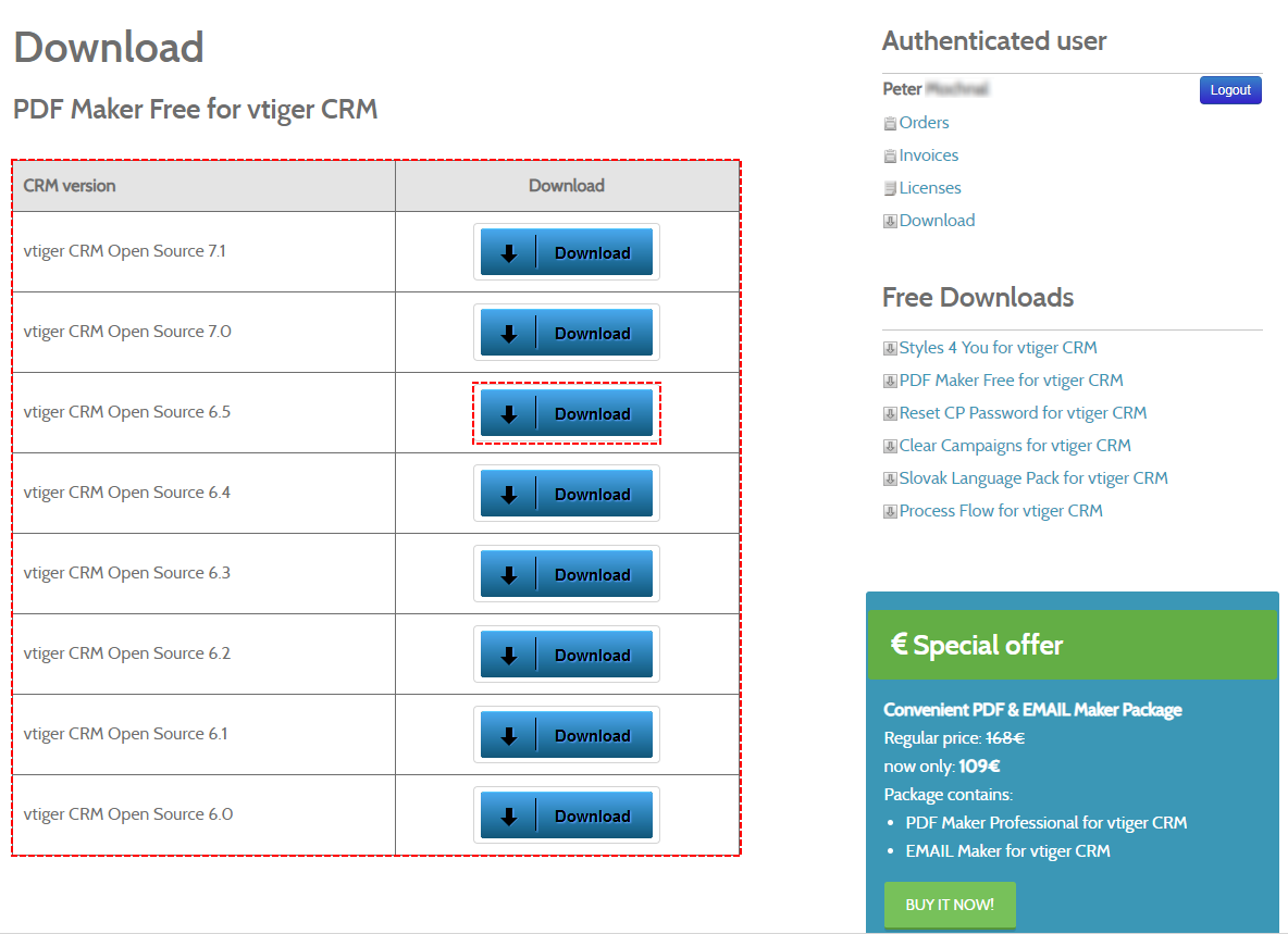 How to download our free extensions? - IT-Solutions4You